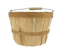 Half Peck Basket